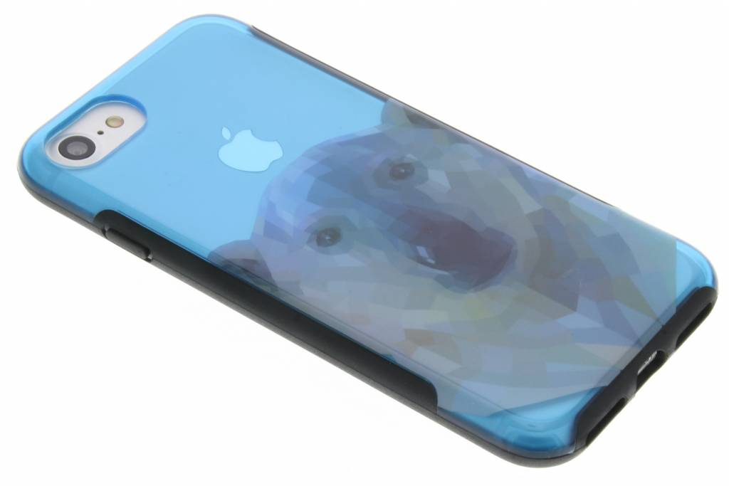 X-Doria Cover Revel IJsbeer voor de iPhone 8 / 7