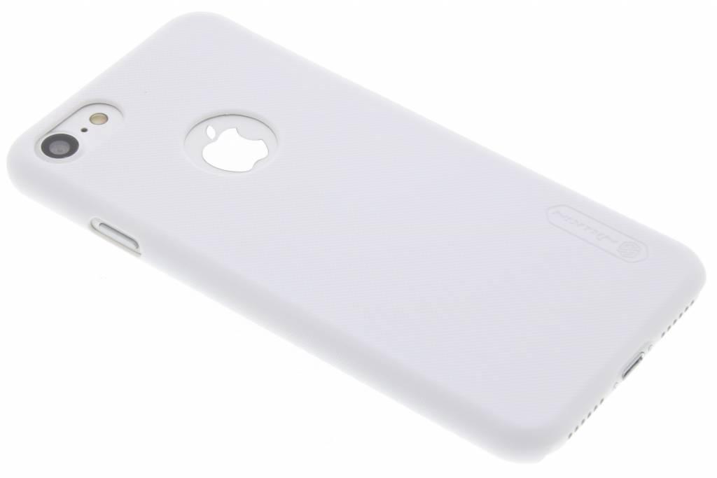 Nillkin Frosted Shield hardcase hoesje voor de iPhone 7 - Wit