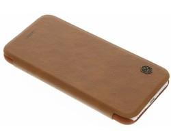 Nillkin Qin Leather slim booktype iPhone 8 / 7