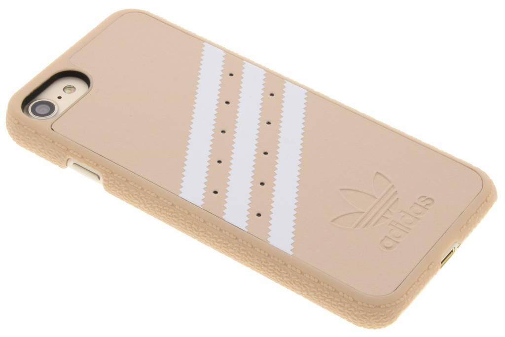 adidas Originals Basics Moulded Case voor de iPhone 8 / 7 - Roze