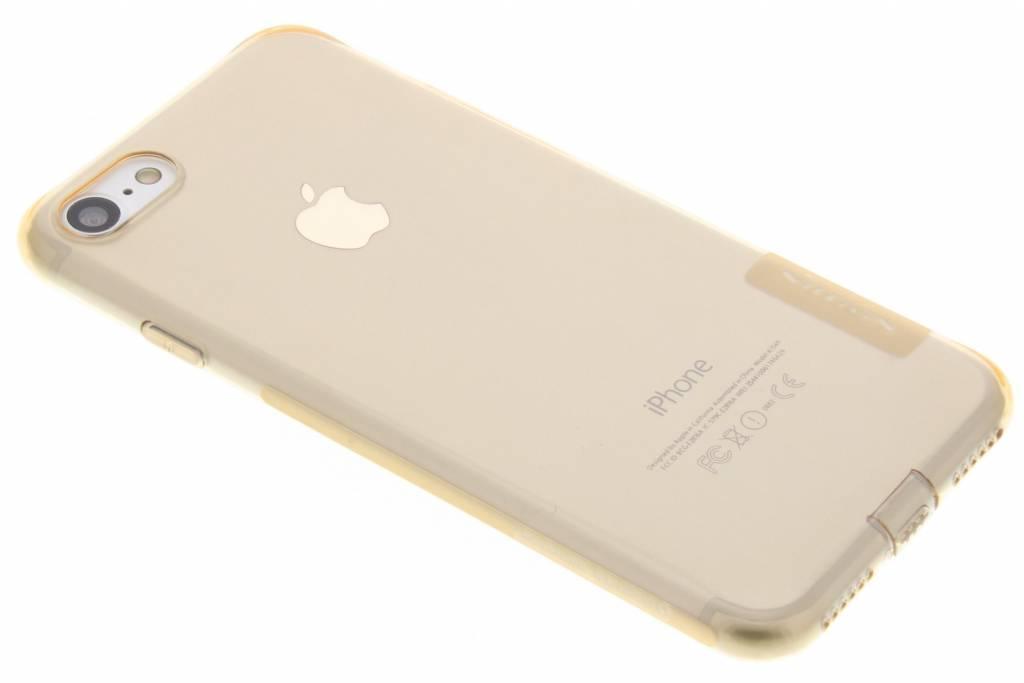 Nillkin Nature TPU case voor de iPhone 7 - Oranje