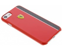 Ferrari Real Carbon Fiber Hard Case iPhone 7