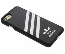 Adidas Coque Rigide Hard Case iPhone 7 - Zwart