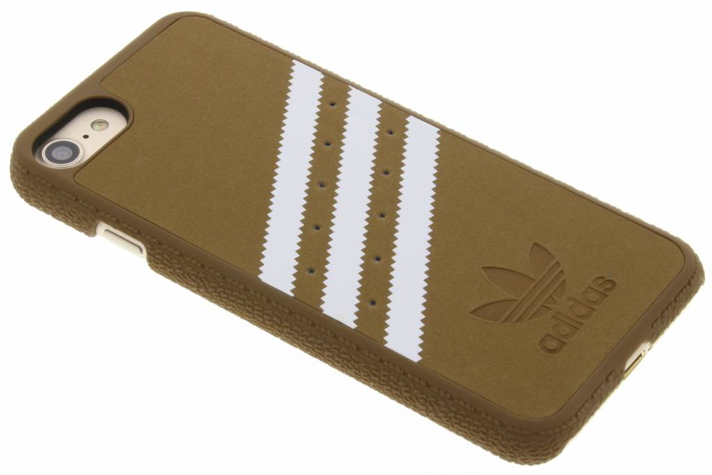 adidas Coque Rigide Hard Case voor de iPhone 7 - Bruin