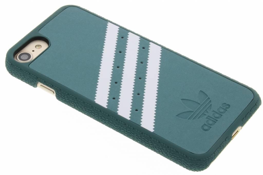 adidas Coque Rigide Hard Case voor de iPhone 7 - Groen