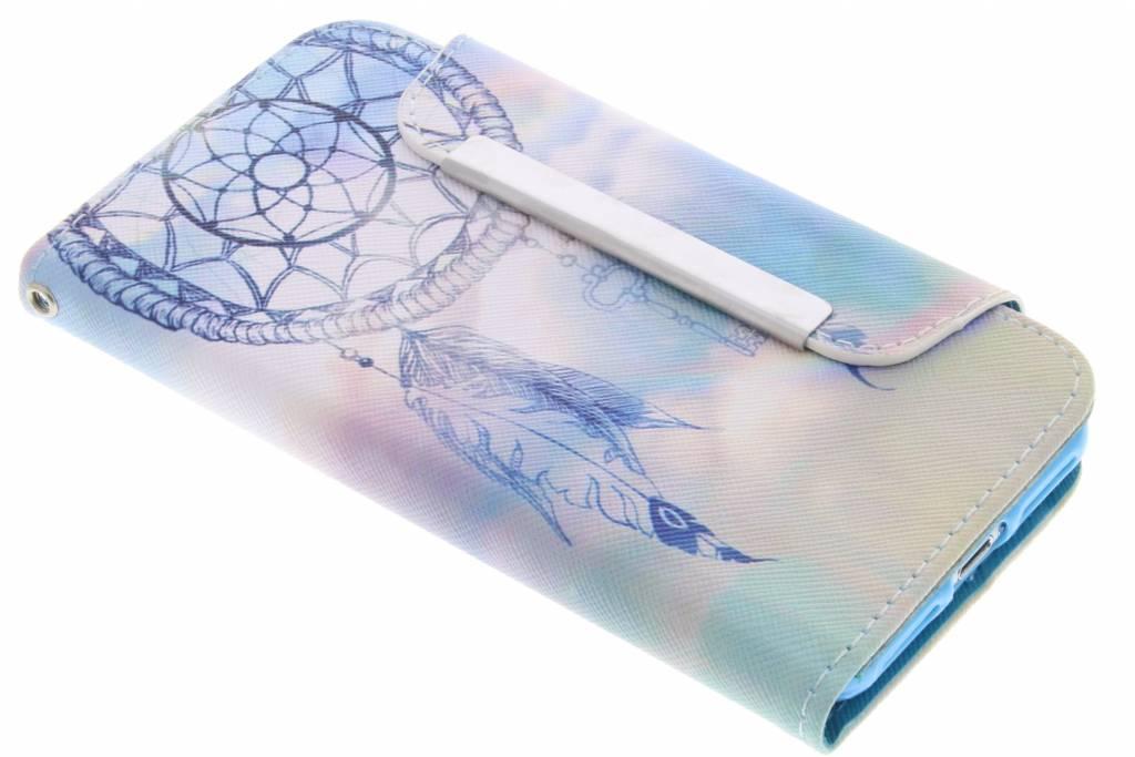 Dromenvanger design TPU Wallet Case voor de iPhone 7