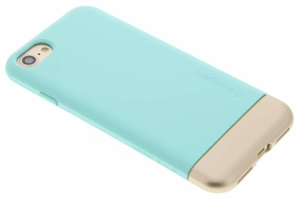 Spigen Style Armor Case voor de iPhone 8 / 7 - Mint