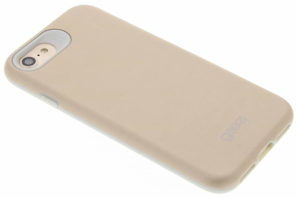 Gear4 D3O Trafalger Case voor de iPhone 8 / 7 - Goud