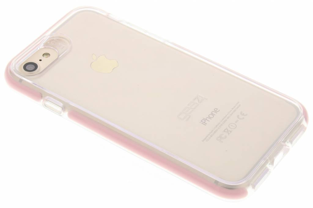 Gear4 D3O Piccadilly Case voor de iPhone 7 - Roze