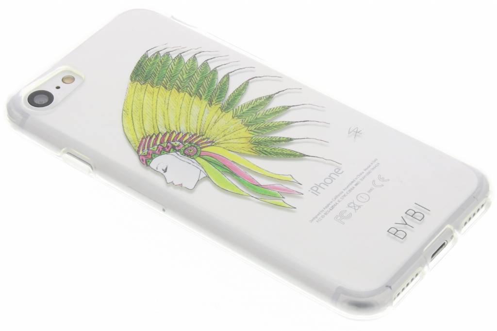 ByBi Sioux TPU Gel Case voor de iPhone 7