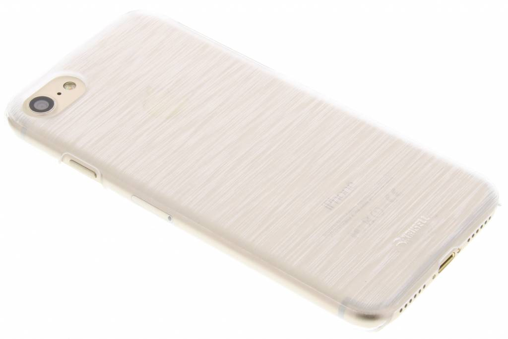 Krusell Boden Cover voor de iPhone 7 - Transparant