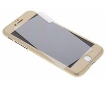 Krusell Arvika 360º Cover iPhone 7 - Goud