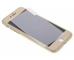 Krusell Arvika 360° Cover iPhone 8 / 7 - Goud