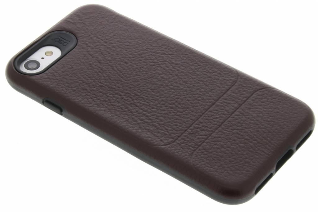Gear4 D3O Mayfair Case voor de iPhone 8 / 7 - Bruin