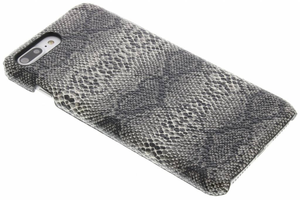 Grijs design hardcase hoesje voor de iPhone 8 Plus / 7 Plus