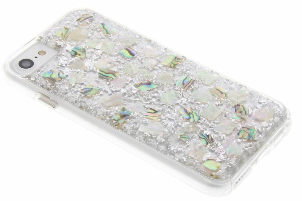 Case-Mate Karat Case voor de iPhone 7 / 6s / 6 - Pearl