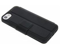 Black Rock Material Pure Folio Case iPhone 7 - Zwart