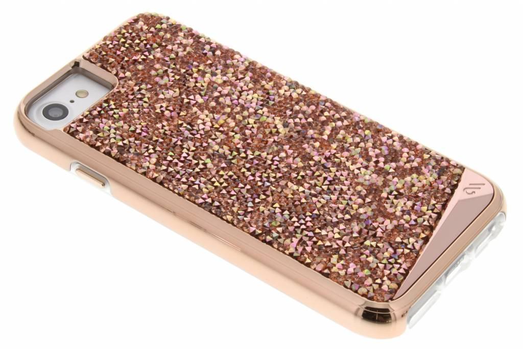 Case-Mate Brilliance Premium Case voor de iPhone 8 / 7 / 6s / 6 - Rose Gold