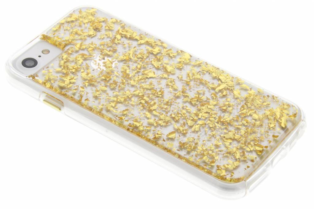 Case-Mate Karat Case voor de iPhone 8 / 7 / 6s / 6 - Gold