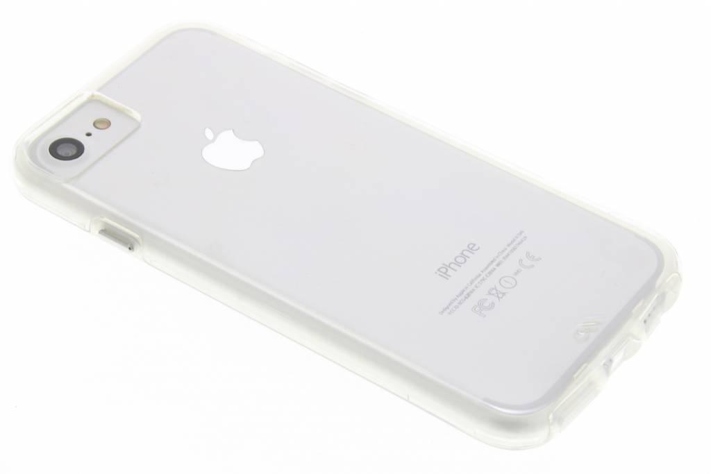 Case-Mate Transparante Naked Tough Case voor de iPhone 8 / 7 / 6s / 6