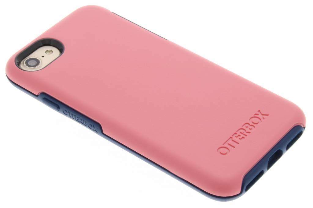 OtterBox Symmetry Series Case voor de iPhone 7 - Saltwater Taffy