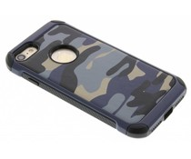 Army defender hardcase hoesje iPhone 8 / 7