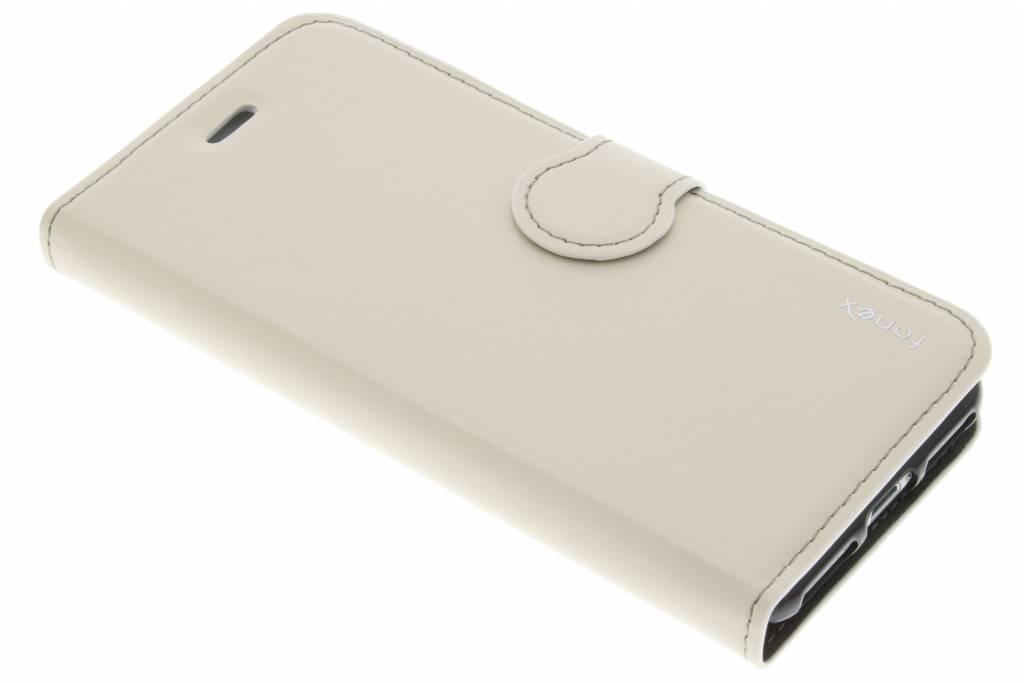 Fonex Identity Bookcase voor de iPhone 7 - Wit