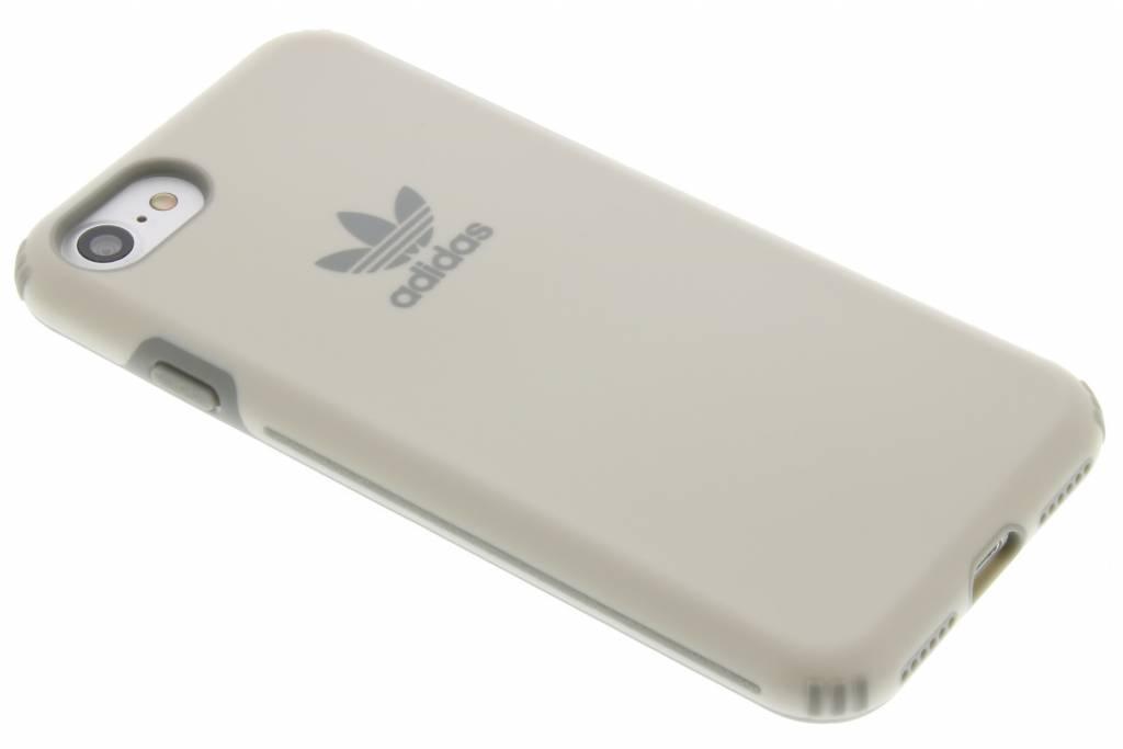 adidas Originals Rugged hardcase voor de iPhone 8 / 7 - Taupe
