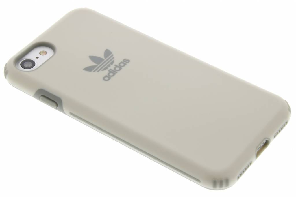 Adidas Originals TPU Hard Cover Apple iPhone 7 Bruin