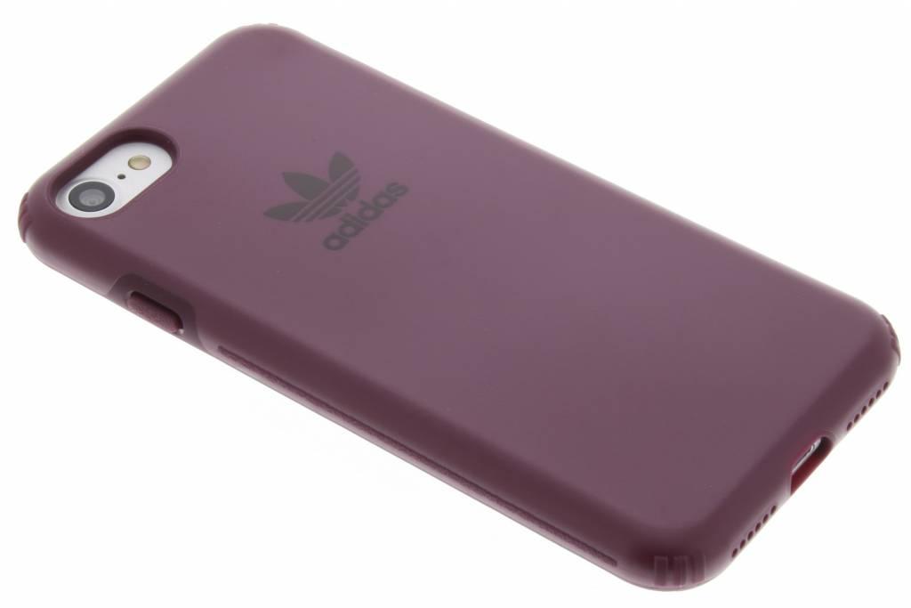 adidas Originals Rugged hardcase voor de iPhone 8 / 7 - Paars