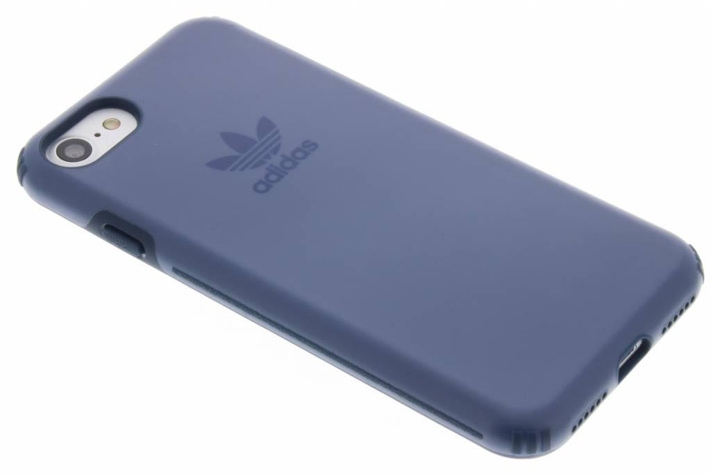Adidas Originals TPU Hard Cover Apple iPhone 7 Blauw