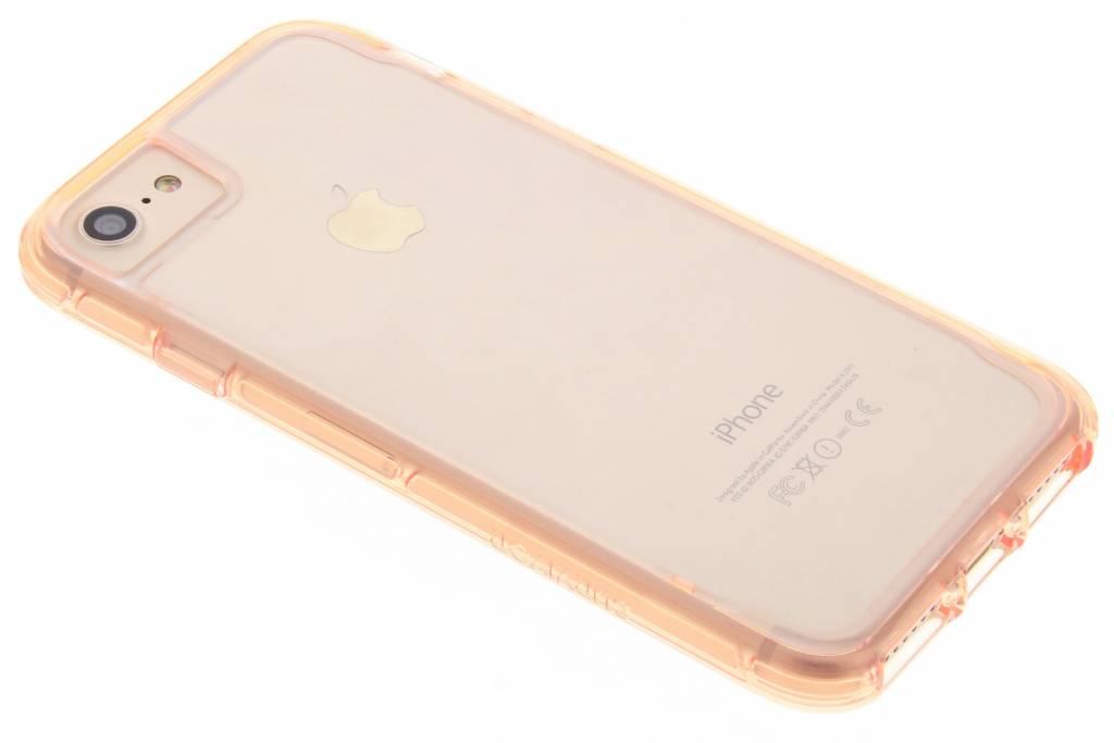 Griffin Survivor Clear Case voor de iPhone 7 / 6s / 6 - Roze