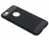 Spigen Rugged Armor Case iPhone 7 - Zwart