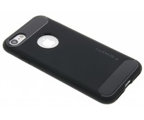 Spigen Rugged Armor Case iPhone 8 / 7 - Zwart
