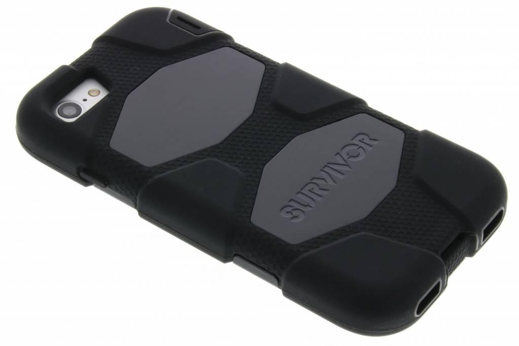 Griffin Survivor All-Terrain voor de iPhone 7 / 6s / 6 - Zwart