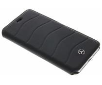Mercedes-Benz Wave Booktype Case iPhone 7 Plus