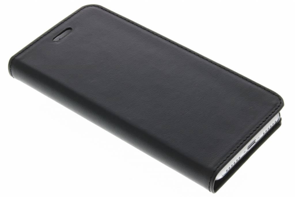 Valenta Booklet Classic Style voor de iPhone 8 / 7 - Zwart