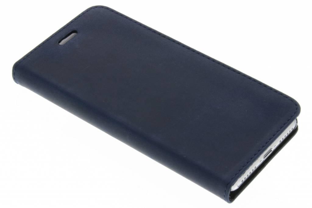 Valenta Booklet Classic Style voor de iPhone 7 - Vintage Blauw