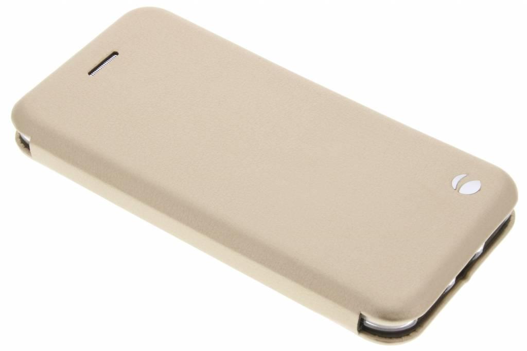 Krusell Orsa FolioCase voor de iPhone 7 - Goud