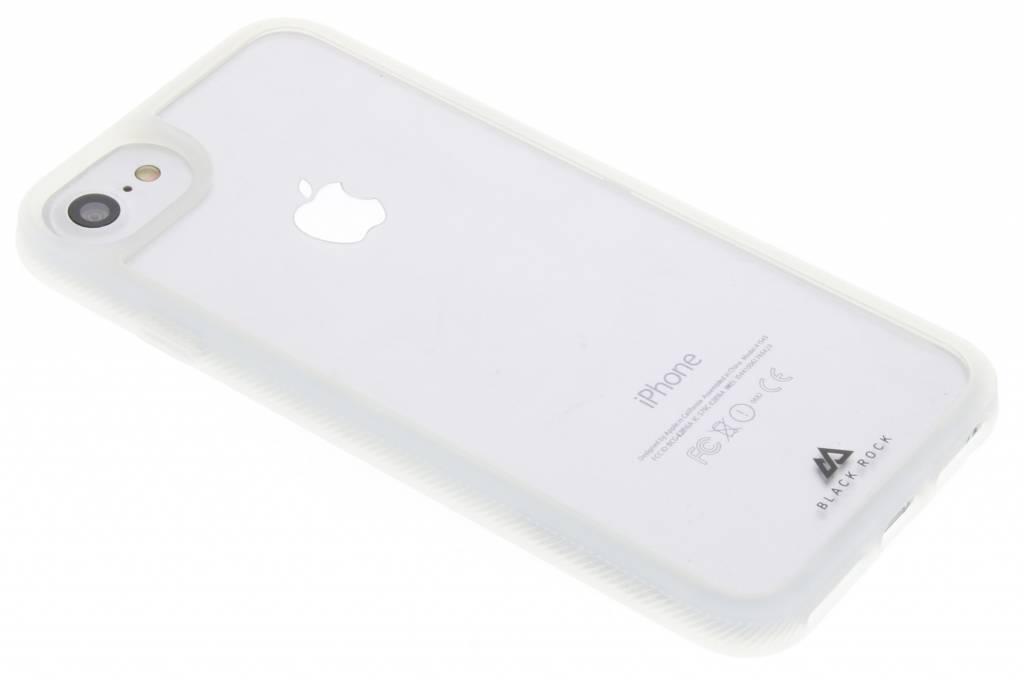 Glass Tough & Touch Case voor de iPhone 7 / 6s / 6 - Wit