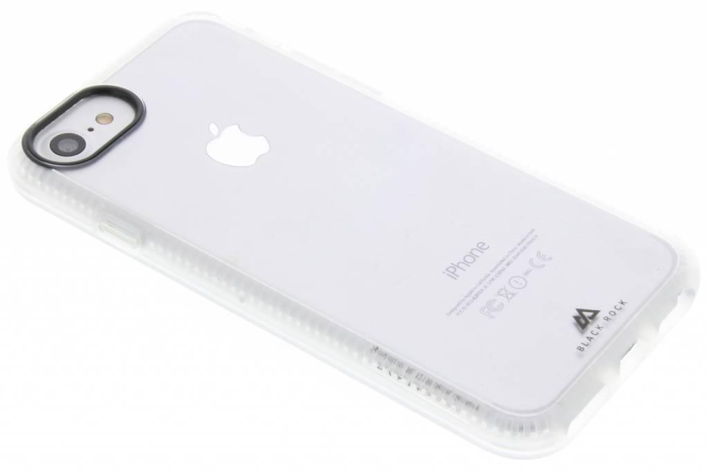 Black Rock Embedded Case voor de iPhone 7 / 6s / 6  - Transparant