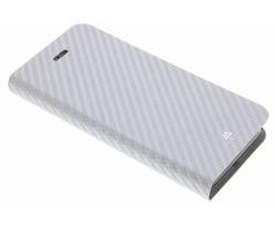 Black Rock Flex Carbon Booklet Case iPhone 8 / 7 / 6s / 6