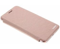 Crystal slim book case iPhone 8 Plus / 7 Plus