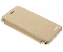 Crystal slim book case iPhone 7 / 6s / 6