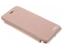 Crystal slim book case iPhone 8 / 7