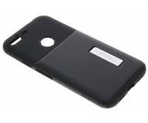 Spigen Zwart Slim Armor Case Google Pixel XL