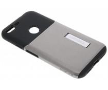 Spigen Grijs Slim Armor Case Google Pixel XL