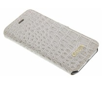 Guess Croco Book Case iPhone 7