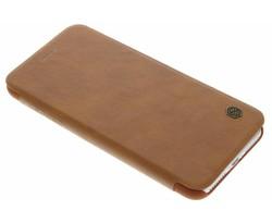 Nillkin Qin Leather slim booktype iPhone 8 Plus / 7 Plus
