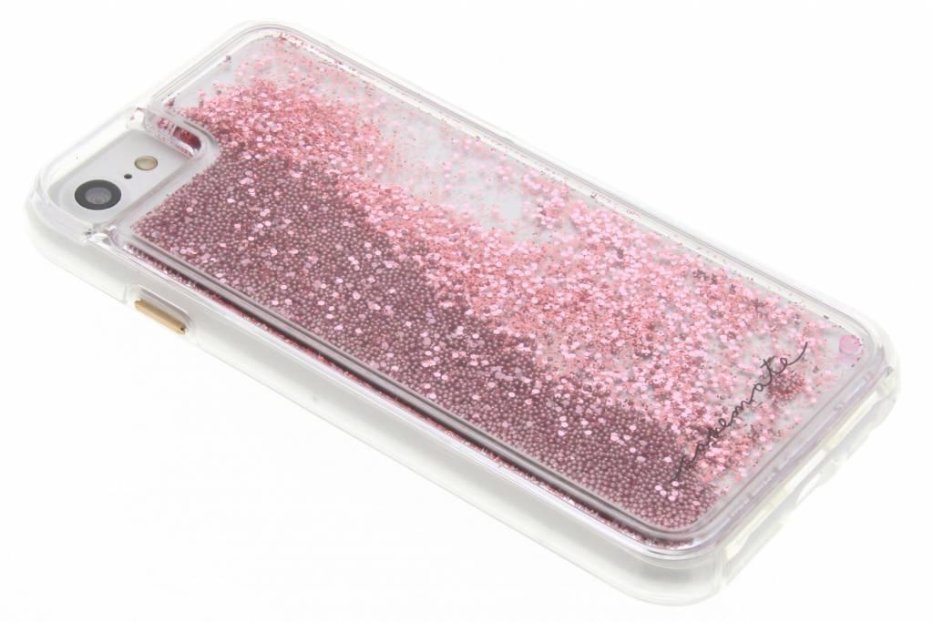 Case-Mate Waterfall Case voor de iPhone 8 Plus / 7 Plus / 6s Plus / 6 Plus - Rose Gold